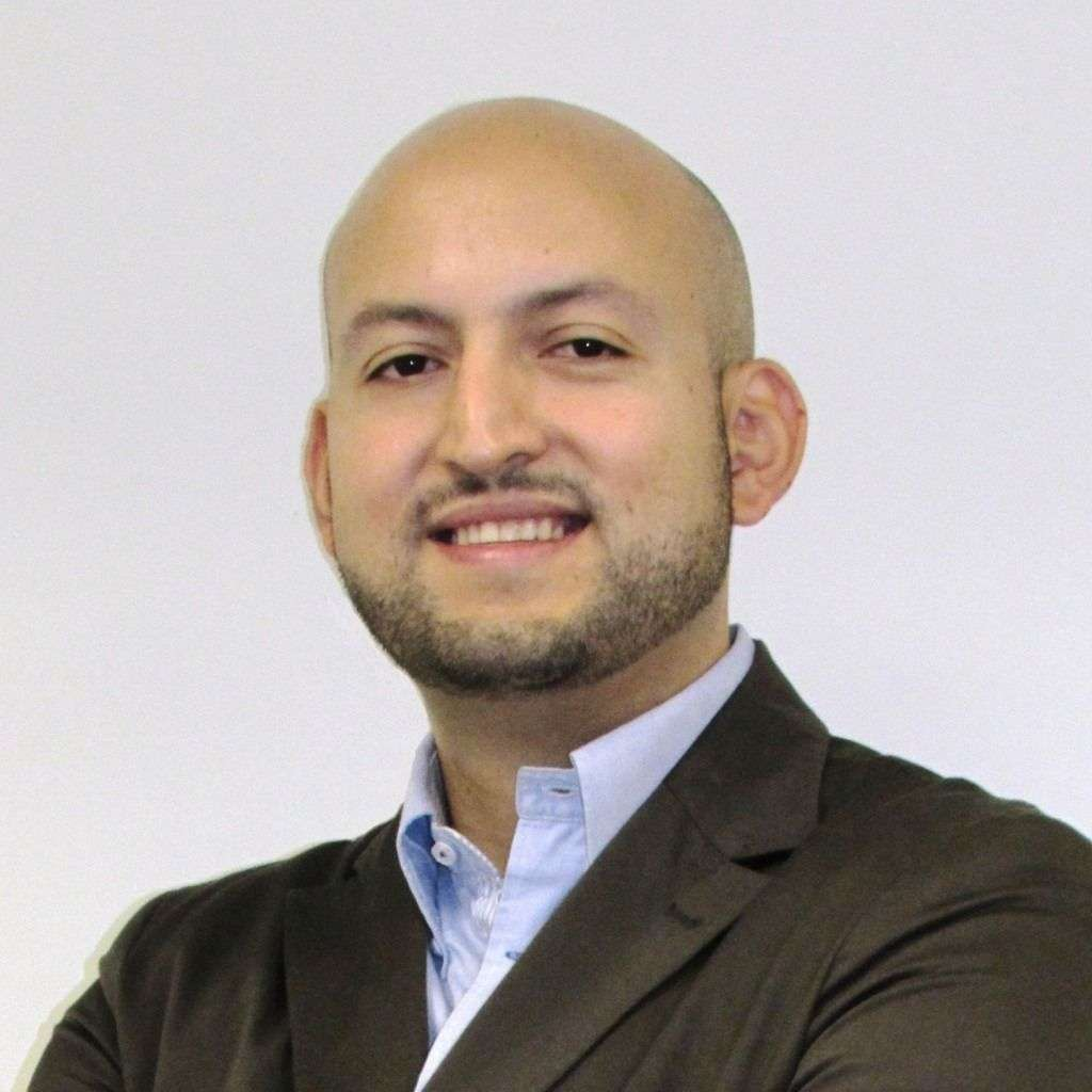 Carlos Betancur Gálvez