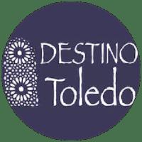 DESTINO TOLEDO LOGO