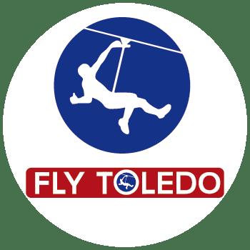 FLY TOLEDO LOGO