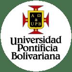 UNIVERSIDAD PONTIFICIA BOLIVARIANA LOGO
