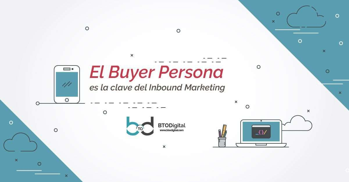 Postlink_El Buyer Persona es la clave del Inbound Marketing