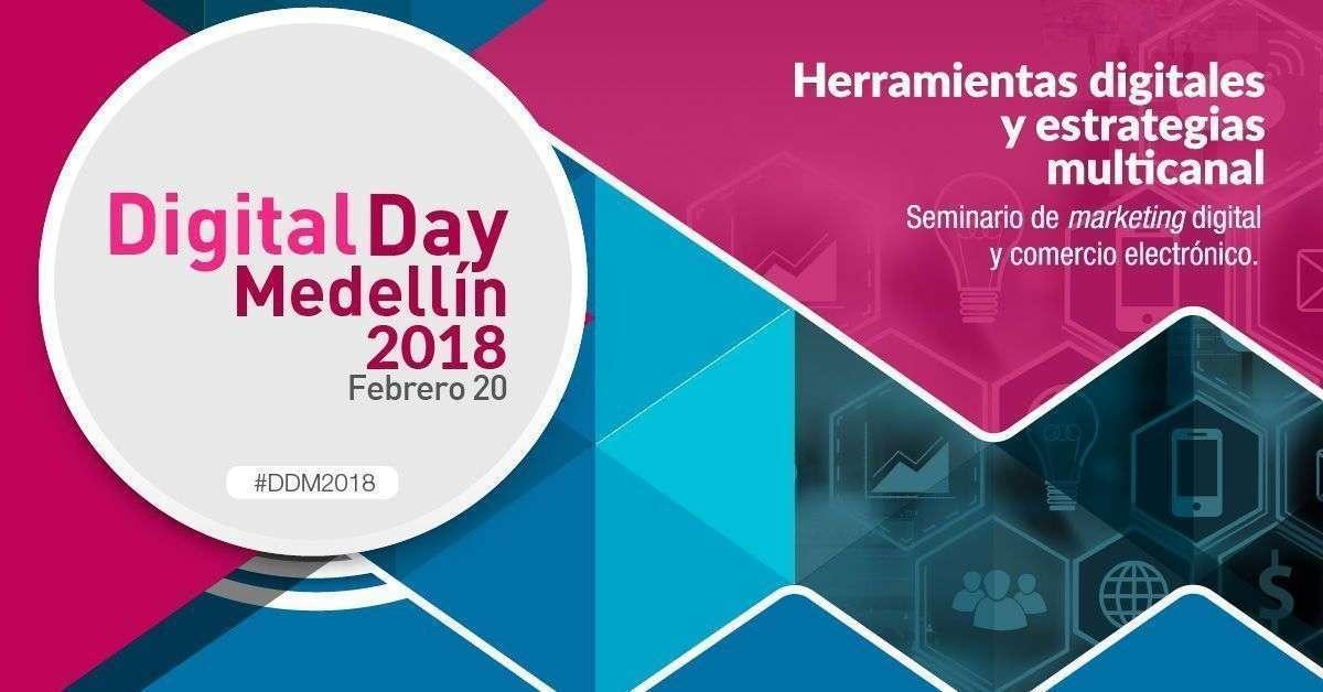 post-link digital day medellín 2018 - Carlos Betancur Gálvez - BTODigital - Cámara de Comercio de Medellín para Antioquia