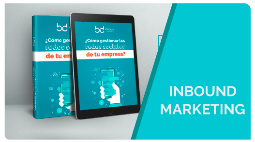 Agencia de Inbound Marketing - BTODigital