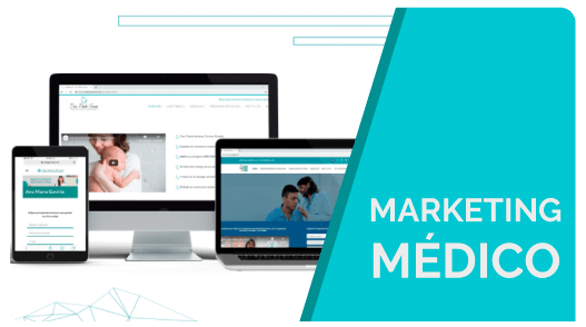 Marketing médico - BTODigital