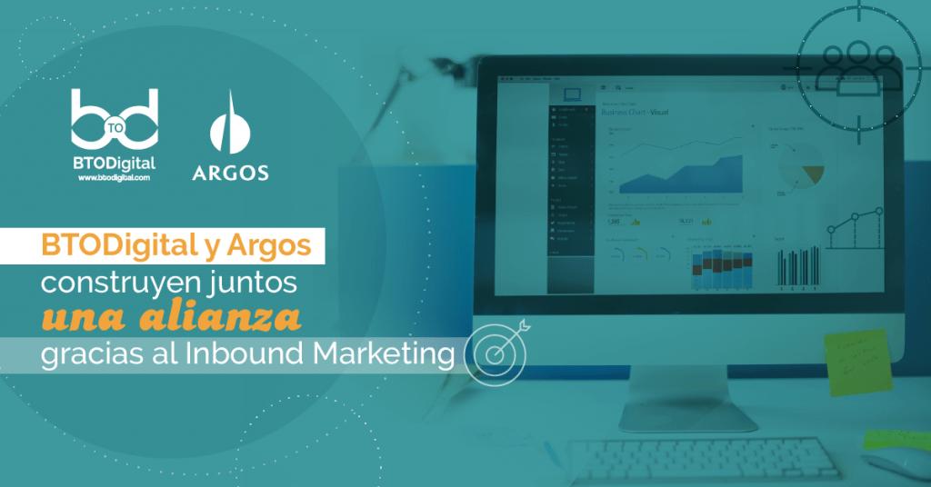 BTODigital es la Agencia de Marketing Digital de Cementos Argos