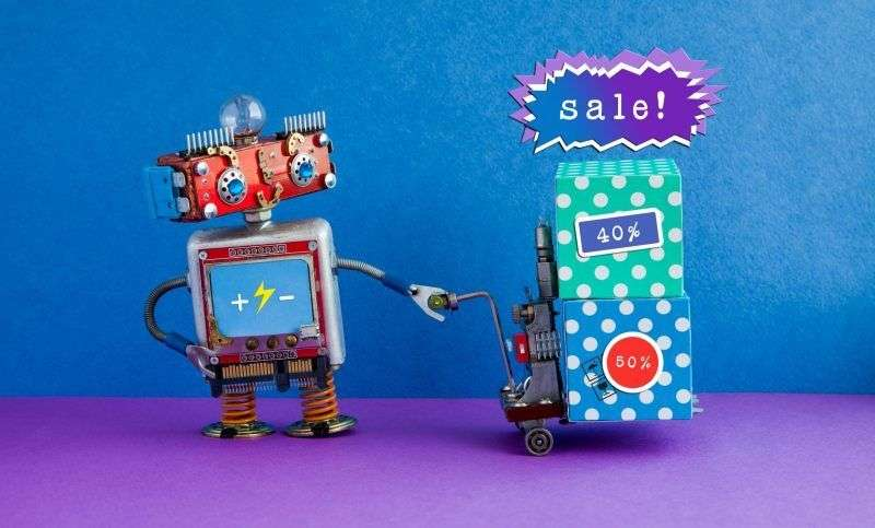 e-commerce o comercio electrónico - BTODigital