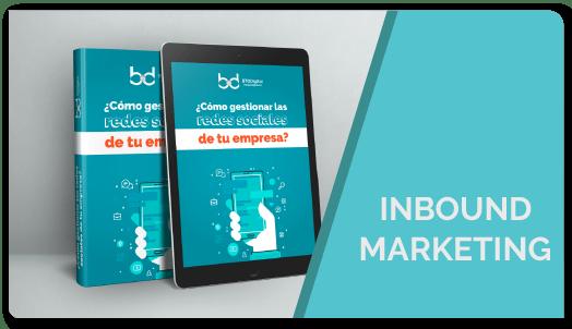 Agencia de Inbound Marketing - BTODigital