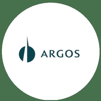Logo Argos BTODigital