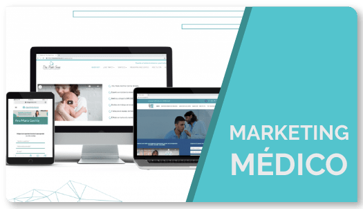 Marketing Médico - BTODigital