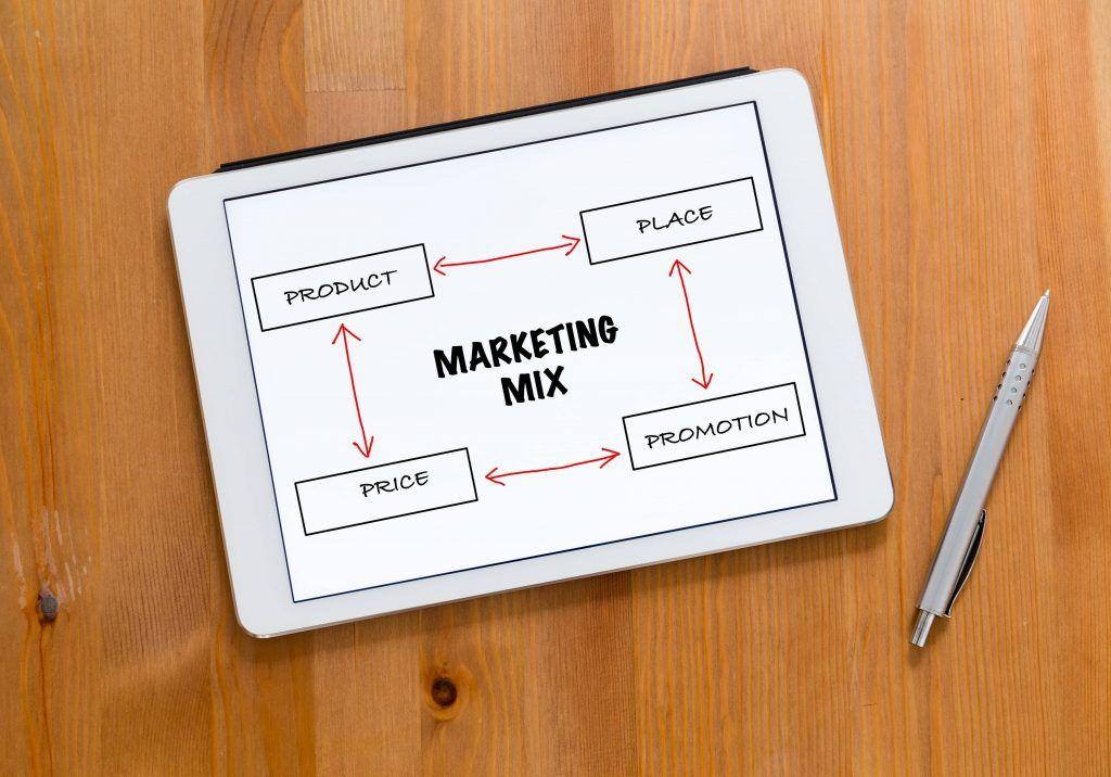 ¿Qué es el Marketing Mix? - Aprende con BTODigital
