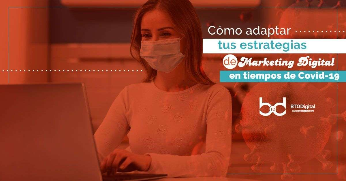 estrategias de marketing en épocas de COVID 19
