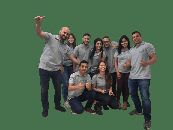 Equipo de BTODigital Colombia - Agencia de Marketing Digital