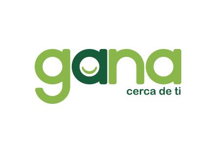 Logo Gana - BTODigital