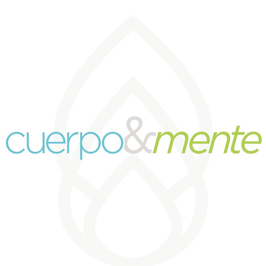 Logo de Cuerpo y Mente