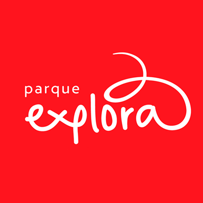 Parque Explora Logo - BTODigital
