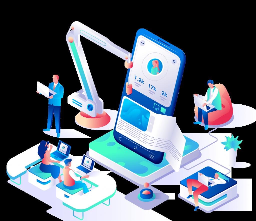 Agencia de Marketing Digital en Colombia - BTODigital